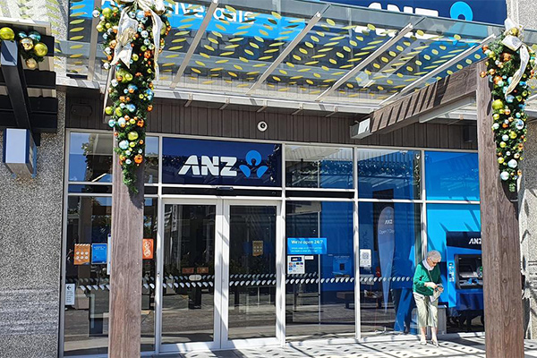 ANZ Storefront