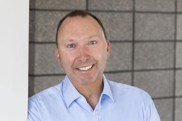 Marcus Bosch - Property Advisor & Lease Negotiator