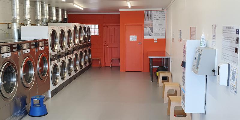 Windsor Laundromat